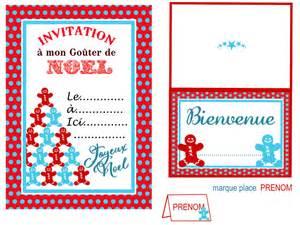 Exemple Lettre D Invitation Noel Modele Invitation Gouter De Noel Document