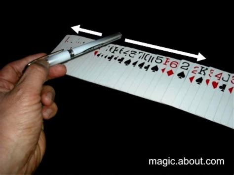 card for beginners best 25 card tricks ideas on magic card