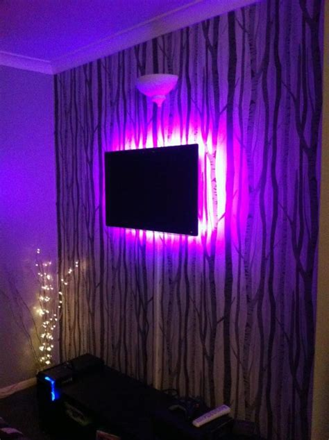 light   tv  rgb led strips instyle led