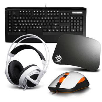steelseries pack ultimate pro achat pack clavier souris avec fil sur materiel net