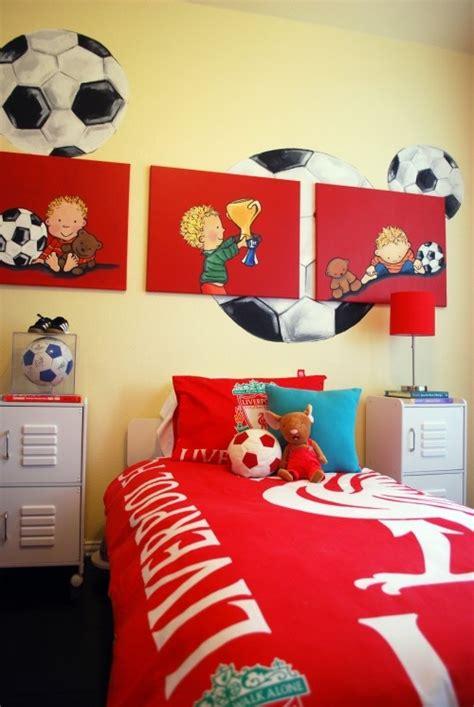 soccer themed bedroom soccer theme children s bedroom house boys bedroom