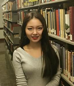 Scholarships For Mba Baruch by Baruch College Student Gui Ming Jiang Earns Prestigious