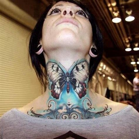 tattoo around neck chest tattoo ink tattoos body modification neck tattoo