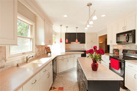 galley style kitchen ideas galley kitchen design ideas with marble collaborate
