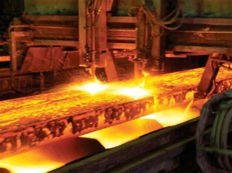 Steel Plant Steel Plant Announces 100 Million Expansion Mississippi