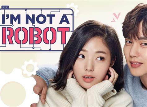 I M Not A i m not a robot next episode