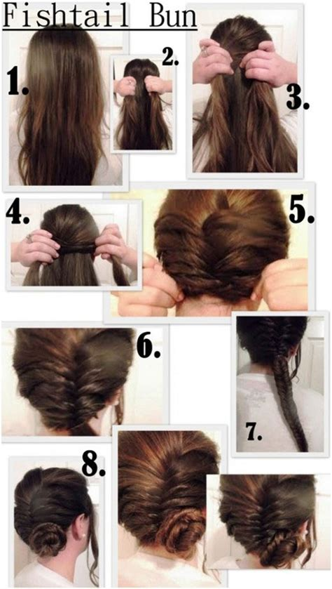 how to do simple bun hairstyles easy bun hairstyle tutorials for the summers top 10