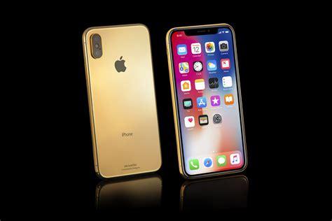 gold iphone xs max elite   gold platinum