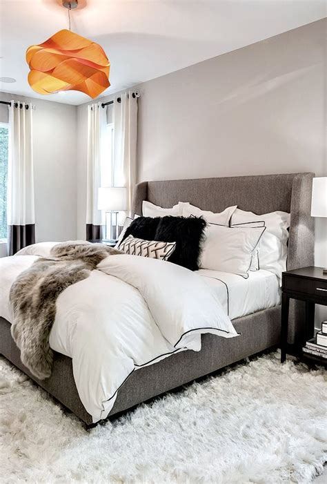 17 best ideas about grey bedroom decor on gray