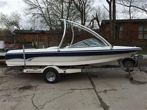 mastercraft boats for sale in the uk mastercraft prostar 190 ski wakeboard boat 2000 boats
