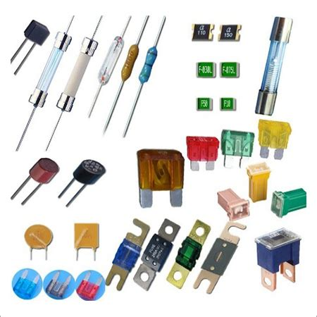 types of integrated resistors electronic fuses electronic fuses manufacturers dealers exporters