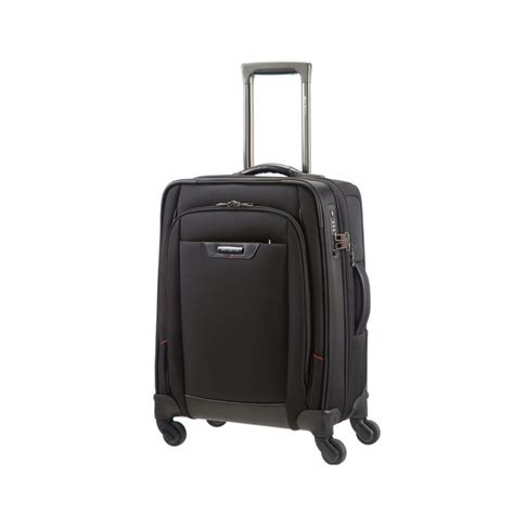 trolley samsonite cabina trolley samsonite pro dlx4 taille cabine francuir