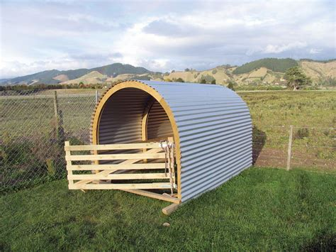 Eco Sheds Nz by Garden Sheds And Animal Shelters Goldpine
