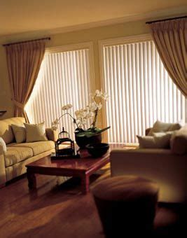 hang curtains over vertical blinds curtains wood blinds and hanging curtains on pinterest
