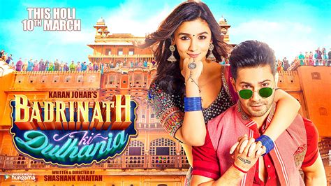 review film operation wedding dalam bahasa inggris badrinath ki dulhania review film india 2017 daily s baiq