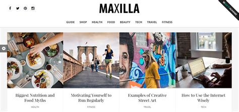 website top bar design how to create a great navigation menu bar design