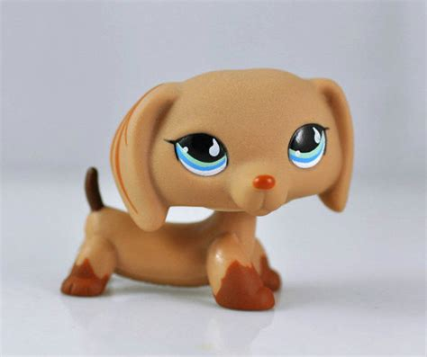 lps boy dogs littlest pet shop collection child boy figure lps832 ebay
