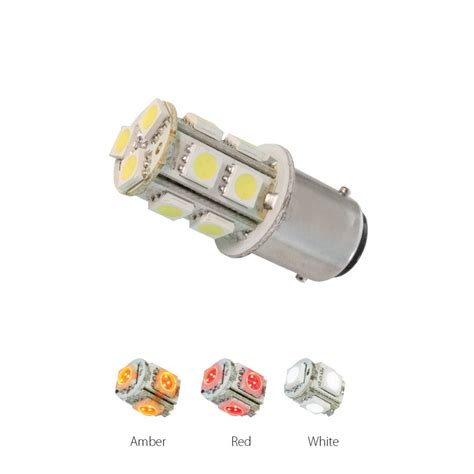 1157 led light bulb 1157 tower style 13 led light bulb grand general auto