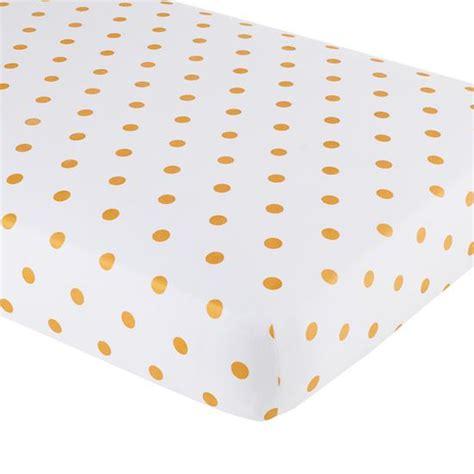 Gold Crib Sheet by White And Gold Crib Sheet Car Interior Design