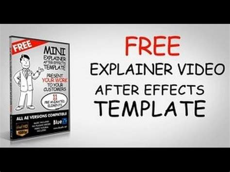 17 Best Images About After Effects Templates On Pinterest Glow September 2014 And Educational Create After Effects Template