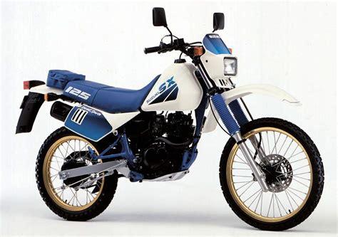 Suzuki Sx 90 Suzuki Sx125r