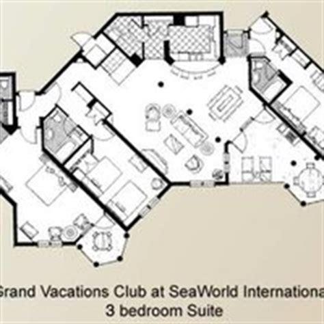 hilton grand vacation club seaworld floor plans hgvc seaworld by cody makiva photobucket