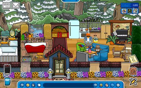 Cool Shower Curtain Ideas Club Penguin Igloo Ideas Jjoeyxx S Igloo 6 My House