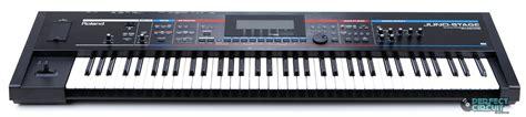 Keyboard Roland Juno Stage roland juno stage vintage synth explorer