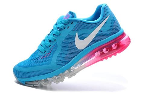 kasut nike aaa 2014 simple womens nike air max 2014 running shoes blue pink