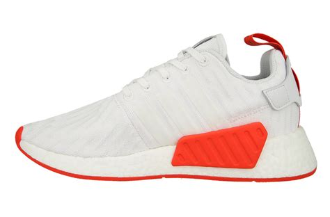 Adidas Nmd R2 White Original Sneakers s shoes sneakers adidas originals nmd r2 primeknit quot white quot ba7253 best shoes