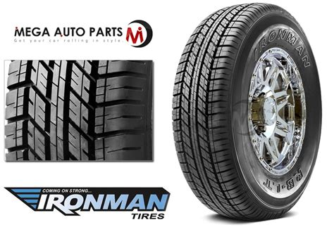 white letter tire 31 10 1 x new ironman rb lt lt245 75r16 120 116s 10ply white letter all terrain tires ebay