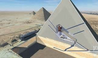 scanpyramids mission rushed in announcing discovery of