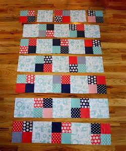 best 25 simple quilt pattern ideas on easy