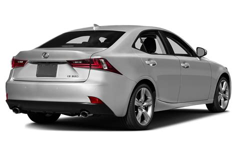lexus is 2016 2016 lexus is 350 price photos reviews features