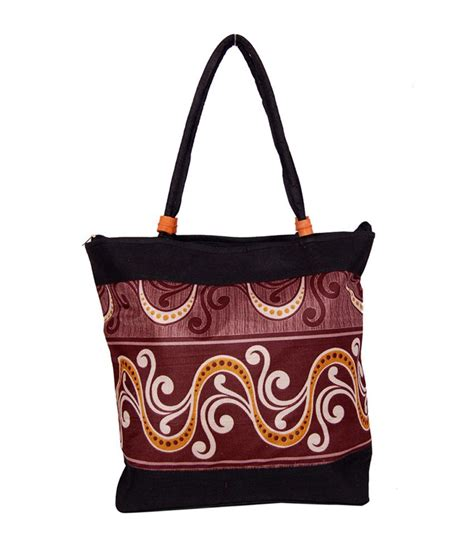 Handcraft Bag - buy handicraft tote bags at best prices in india snapdeal