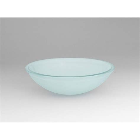 ronbow glass vessel sinks ronbow oval tempered glass vessel bathroom sink in obscure
