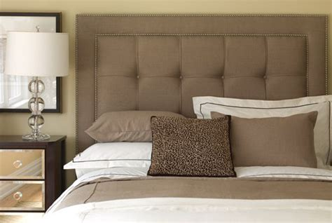Headboards Bed by Custom Comfort Upholstered Headboards