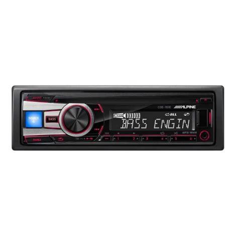 Mobil Usb Jogja pusat audio mobil jogja review alpine cde 151 e