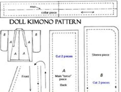 kimono pattern construction 1000 images about ideas for amy on pinterest dolls boy