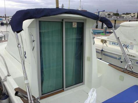 toldos barcos toldo bimini inoxidable barco de segunda mano 16969