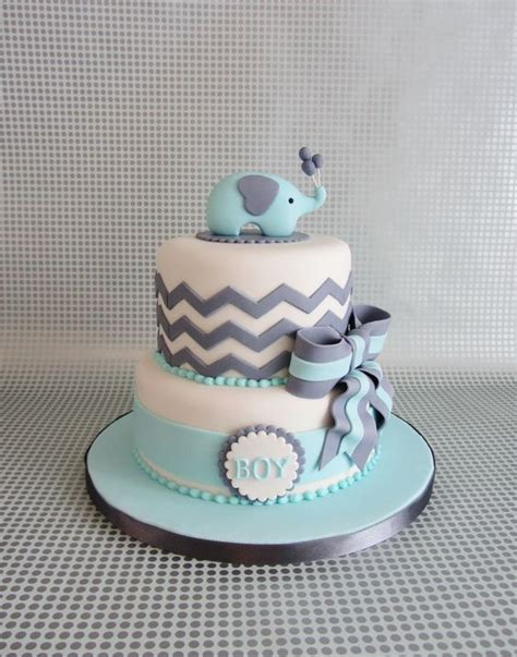 baby shower cake pictures boys southern blue celebrations baby shower cakes for boys