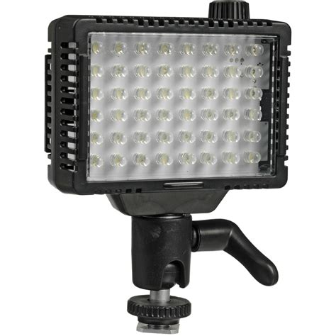 light cameras litepanels micro led on light 905 1002 b h photo