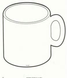 mug template chocolate mug template chocolate mug