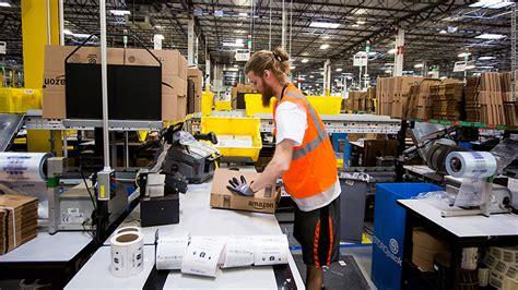 amazon jobs amazon says it will create 100 000 u s jobs