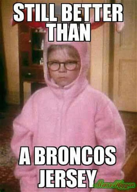 Broncos Chiefs Meme - 111 best images about bronco raider hater on pinterest