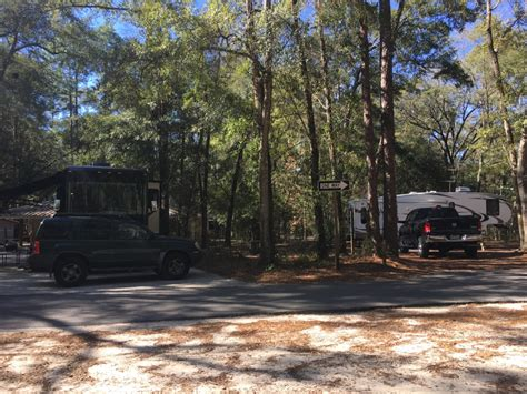 Suwannee River State Park Cabins by Cground Review Suwannee River State Park Live Oak