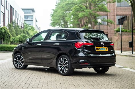 fiat hatchback fiat tipo hatchback review carwitter