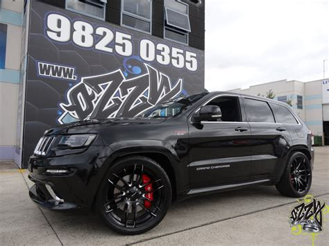 jeep grand cherokee 2017 white with black rims 100 white jeep grand cherokee wheels 20 style 63