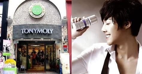 Harga Tony Moly Counter tony moly store skincare korean