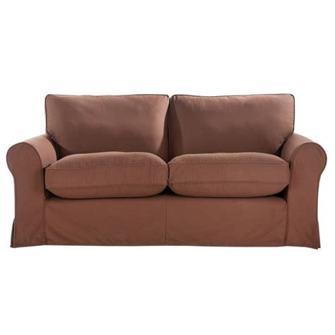 buy sofa fabric online buy home charlotte 3 seater fabric sofa with loose cover
